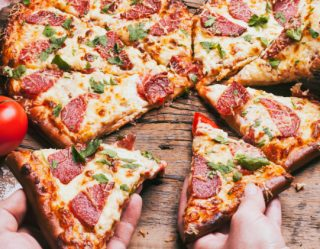 You Can Earn $1,000 A Day As A Pizza Taste Tester