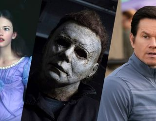 This Week in Trailers: 'Halloween' Doubles Down on Trailers and Terror