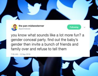 This Week's 20 Funniest Tweets 9-14-18