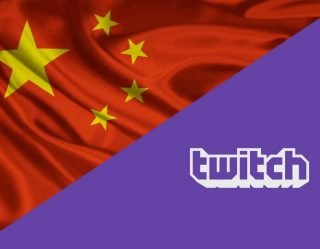 Twitch Banned In China After Becoming Third Most Popular App