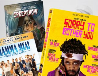 Binge & Buy: 'Sorry to Bother You' and 'Mamma Mia' Aim to Please