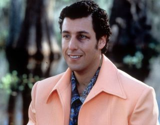Adidas To Release Adam Sandler's Gear For 'The Waterboy' 20th Anniversary