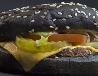 Burger King's New Menu Item Is The Stuff Of Nightmares