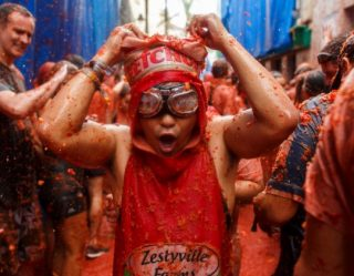6 Strange Festivals You Have To See To Believe