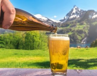 Don't Let Climate Change Kill Your Beer Supply