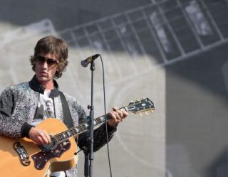 The Verve's Richard Ashcroft Is A 'Natural Rebel' On New Solo Album
