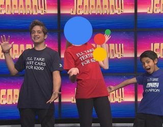 Google Assistant's Deep Lore Includes Winning On Jeopardy