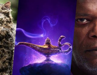 This Week in Trailers: 'Aladdin' and 'Glass' Soar to the Top