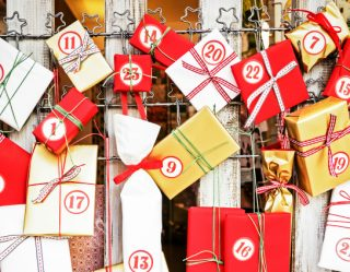 5 Chocolate-Free Advent Calendars For Your Christmas Countdown