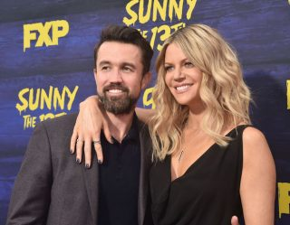 'It's Always Sunny' Holds Off on the Funny in Season 13's Gay Pride Finale