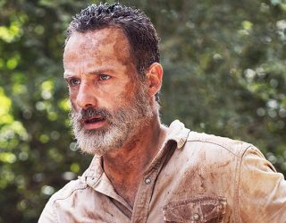 RANKED! The 11 Best Rick Grimes Moments On 'The Walking Dead'