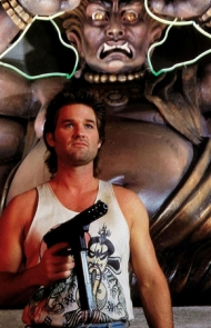 Big Trouble in Little China (1986)