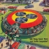 Flying Saucers as Public Transportation