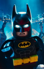 The LEGO Batman Movie (February 10)