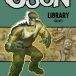 The Goon Library Volume 1