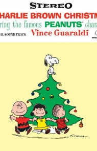 A Charlie Brown Christmas Album Vinyl Reissue