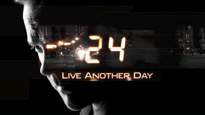 Live Another Day (2014)