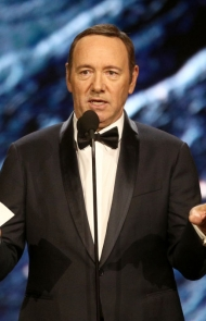 2) Kevin Spacey's Sexual Harassment Allegations