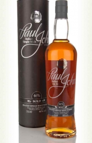 Paul John Bold Indian Single Malt