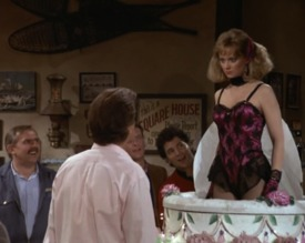 shelley long cheers, 80s tv babes