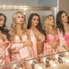 Abigail Ratchford hosts the 'Ultimate Bombshell' Slumber Party for #WCW Featuring: Atmosphere Where: Los Angeles, California, United States When: 26 May 2015 Credit: WENN.com