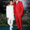 New York premiere of 'After Earth' held at the Ziegfeld Theatre Featuring: Jaden Smith,Will Smith Where: New York City, NY, United States When: 29 May 2013 Credit: C.Smith/ WENN.com