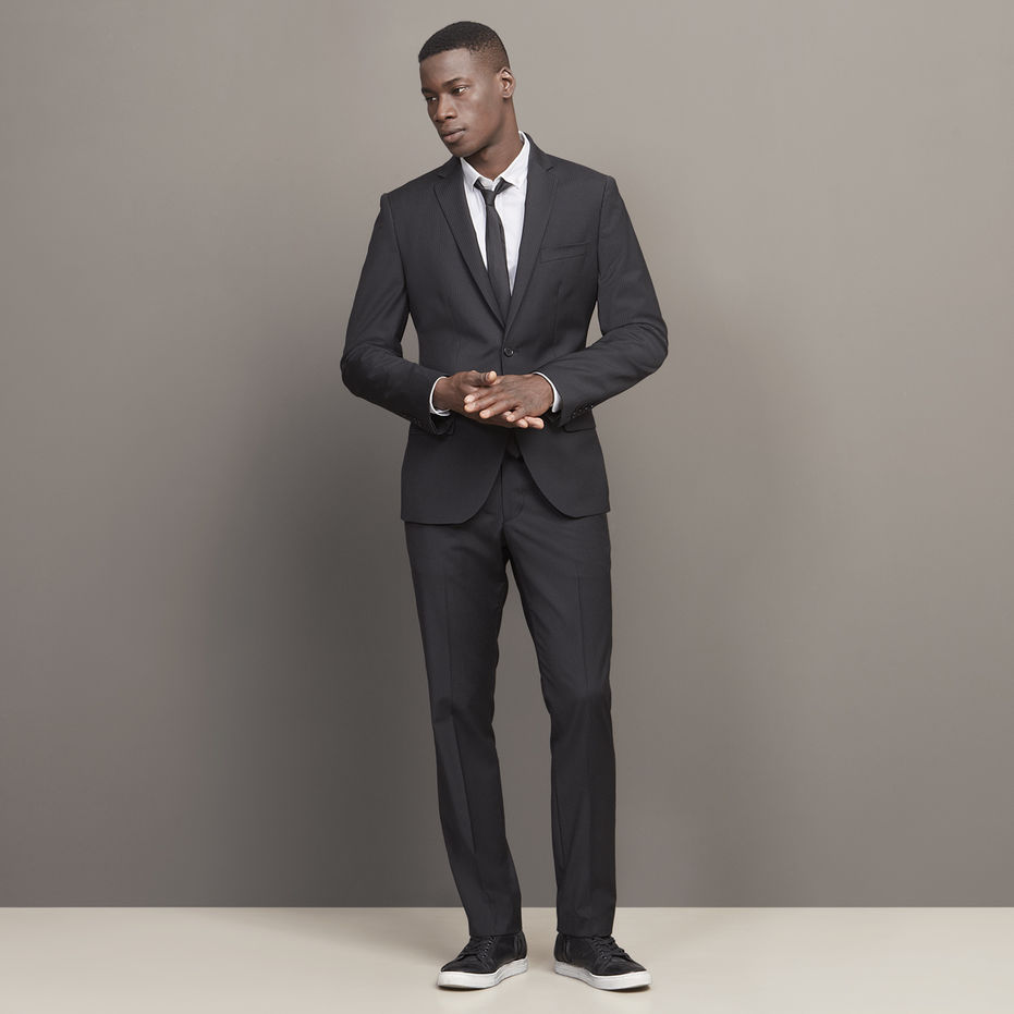 All About M.E. | Off-The-Rack Suits