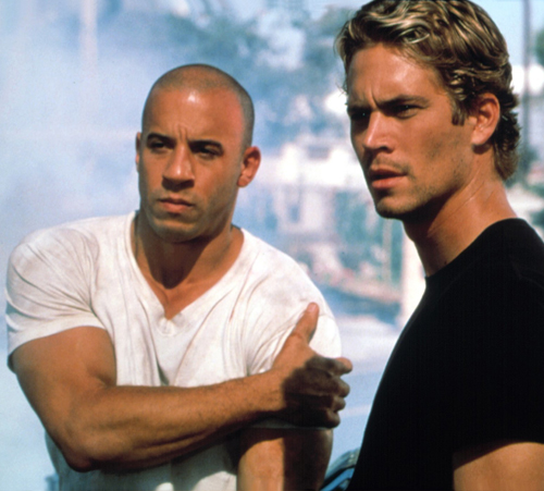 5. The Fast and the Furious (2001)