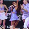 Ariana Grande unveils her debut fragrance 'Ari by Ariana Grande