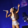 Ariana Grande performing live on stage at the Forum Where: Milan, Italy When: 25 May 2015 Credit: KIKA/WENN.com **Only available for publication in UK, Germany, Austria, Switzerland, USA**