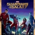Guardians of Galaxy on Bluray