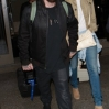 Benji Madden and Cameron Diaz at Los Angeles International Airport (LAX)Featuring: Cameron Diaz, Benji MaddenWhere: Los Angeles, California, United StatesWhen: 31 Aug 2015Credit: WENN.com