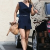 Candace Cameron Bure seen at dance rehearsals for television show Dancing with the Stars. Featuring: Candace Cameron Bure Where: Los Angeles, California, United States When: 25 Mar 2014 Credit: Michael Wright/WENN.com