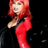 Celebrities attend Bootsy Bellows' Halloween party in West Hollywood