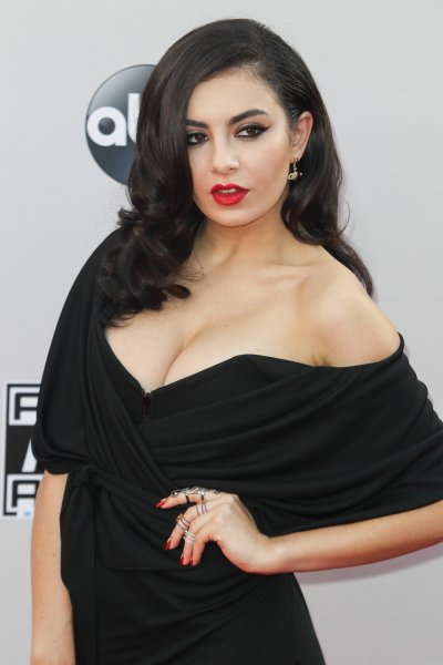 The 42nd Annual American Music Awards at the Nokia Theater L.A. Featuring: Charli XCX Where: Los Angeles, California, United States When: 23 Nov 2014 Credit: FayesVision/WENN.com