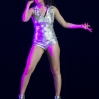 Charli XCX performs live during a sold out concert, supporting Katy Perry during her 'Prismatic World Tour', held at the Ziggo Dome Featuring: Charli XCX Where: Amsterdam, Netherlands When: 09 Mar 2015 Credit: WENN.com