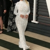 The 87th Annual Oscars - Vanity Fair Oscar Party at Wallis Annenberg Center for the Performing Arts and The Beverly Hills City Hall - Arrivals Featuring: Christina Aguilera Where: Los Angeles, California, United States When: 22 Feb 2015 Credit: FayesVision/WENN.com
