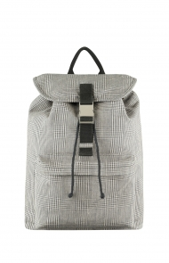 A.P.C. Snap-buckle Backpack