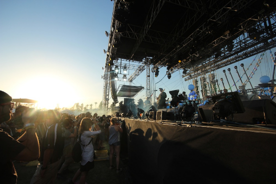 Coachella 2013: Portugal. The Man