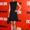 New York Premiere of 'Don Jon' held at the SVA theater - Arrivals