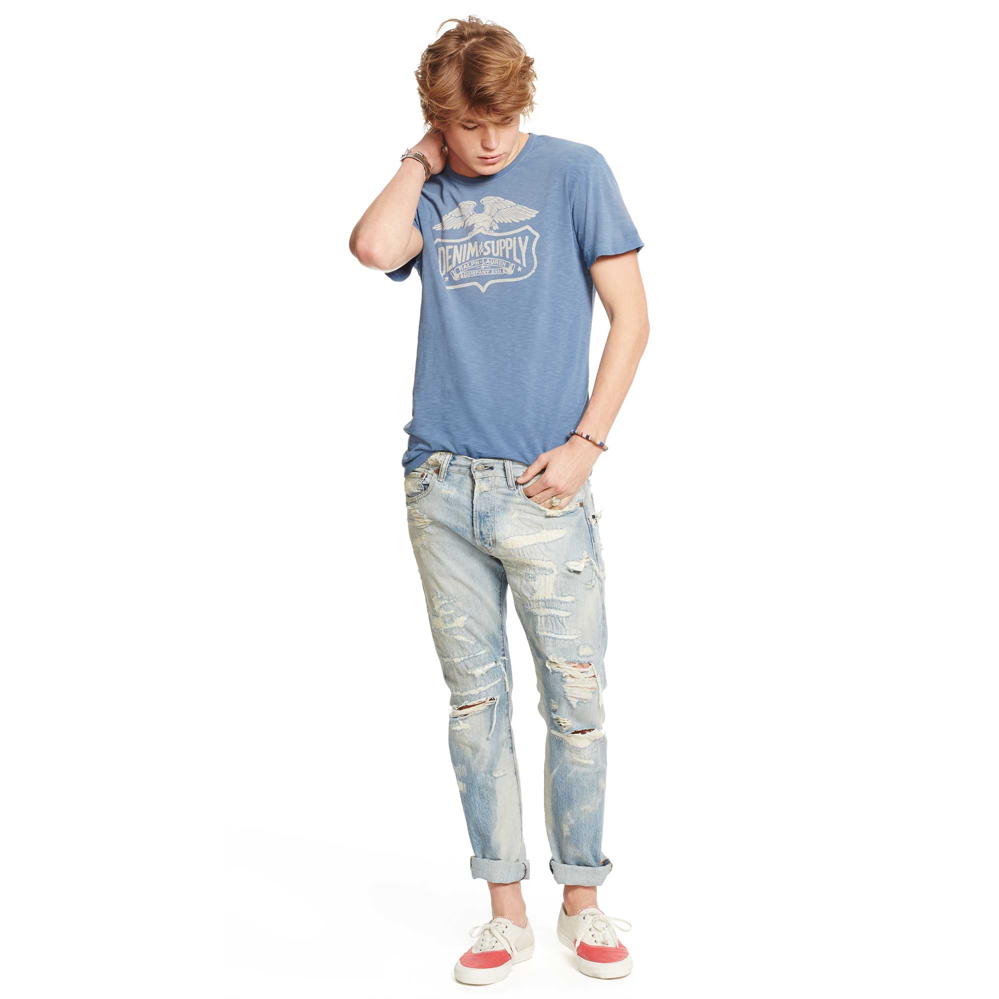 Archer Slim-Fit Jean