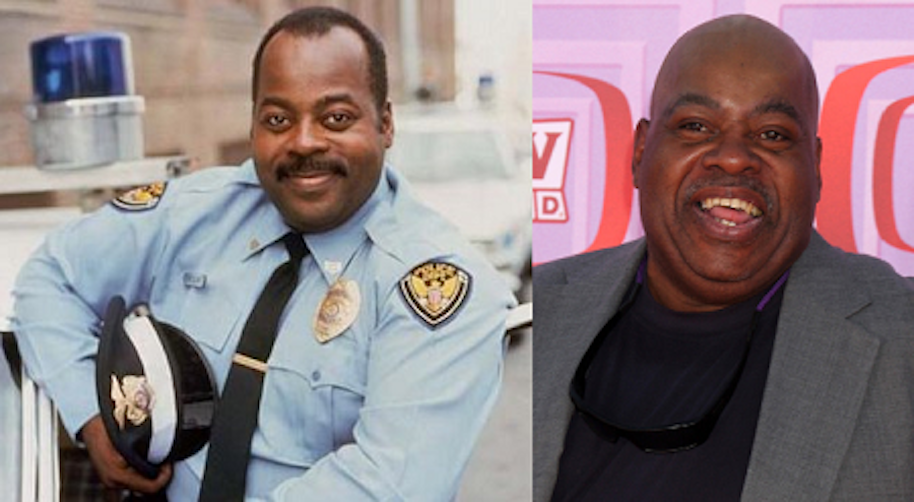 Reginald VelJohnson (Carl Winslow)