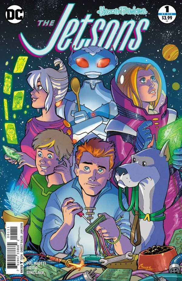 The Jetsons #1