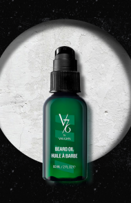 Vaughn, V76 Beard Oil