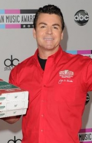 Pizza (Papa Johns)