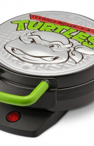 Teenage Mutant Ninja Turtles Waffle Maker