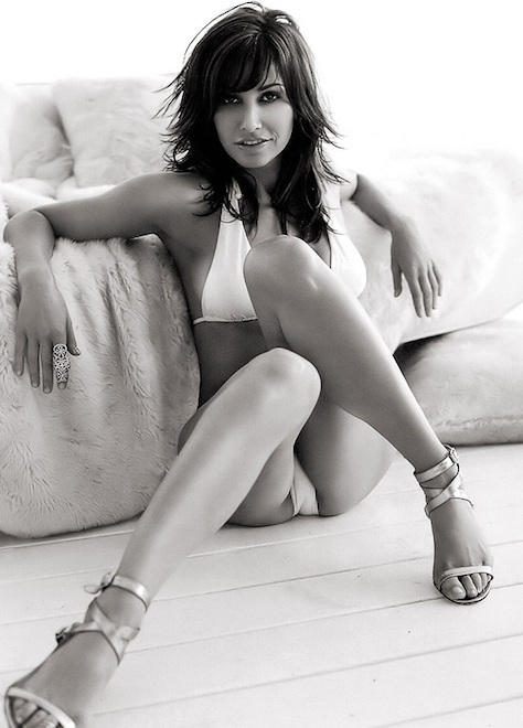 Apologise, but, Nude pictures of gina gershon can not