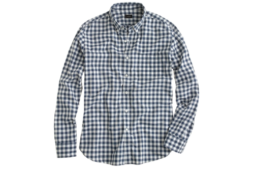 Secret Wash Shirt by J.Crew