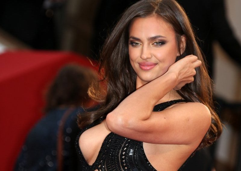 66th Cannes Film Festival - All Is Lost - Premiere Featuring: Irina Shayk Where: Cannes, France When: 22 May 2013 Credit: News Pictures/WENN.com **Only available for publications in the UK and USA**