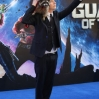 UK premiere of 'Guardians of the Galaxy' held at the Empire cinema - Arrivals Featuring: James Gunn Where: London, United Kingdom When: 24 Jul 2014 Credit: Lia Toby/WENN.com